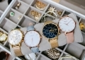 Vincero Coupon Code featured by top US fashion blog, LuxMommy: image of Vincero Watch Collection