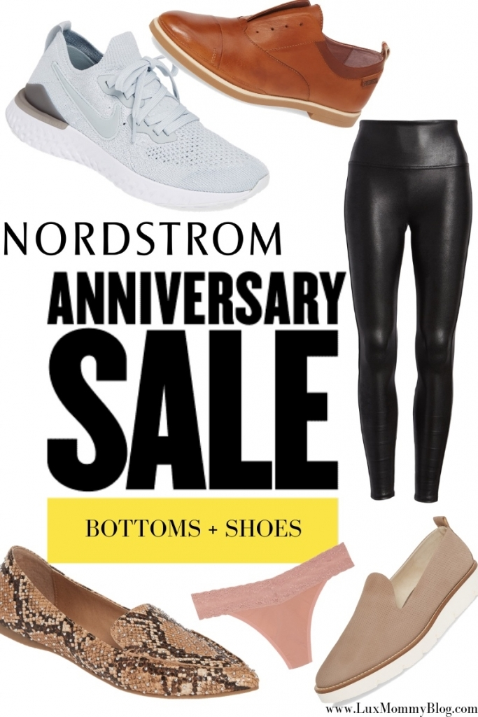 Nordstrom Anniversary Sale: Best Bottoms and Shoes, featured by top US fashion blog, LuxMommy