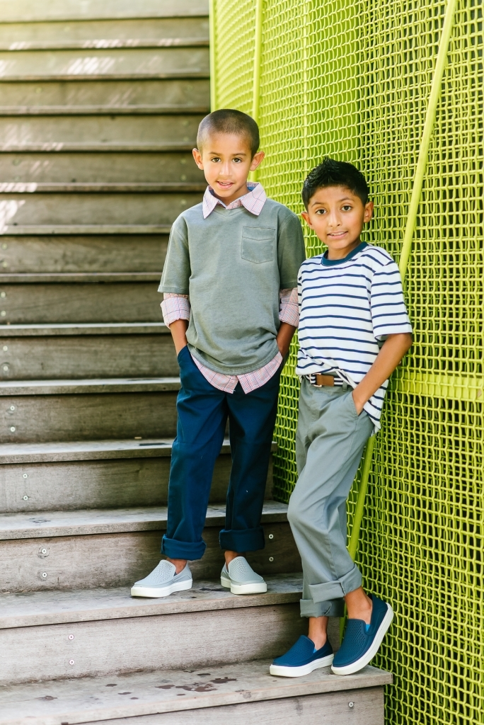 3 Affordable Back to School Outfits from Walmart featured by top US fashion blog, LuxMommy