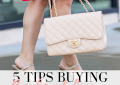 preloved luxury buying tips