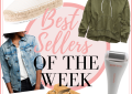 Best Sellers of the week