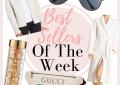 Best Sellers of the week