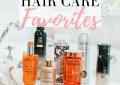 hair favorites