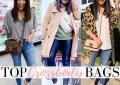 Houston fashion blogger LuxMommy shares her top 3 luxury crossbody handbags
