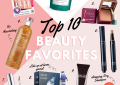 top Houston fashion blogger Luxmommy shares her top 10 beauty favorites