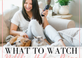 WHAT TO WATCH on Netflix, Hulu and Prime