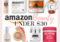 Houston Fashion and Lifestyle Blogger LuxMommy Shares Amazon Beauty Finds Under $30
