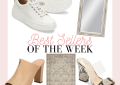 Houston Fashion and Lifestyle blogger shares her weekly recap and best sellers for May Week 3