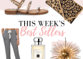 Houston Fashion and Lifestyle Blogger Shares her weekly recap and the best sellers for May Week 5