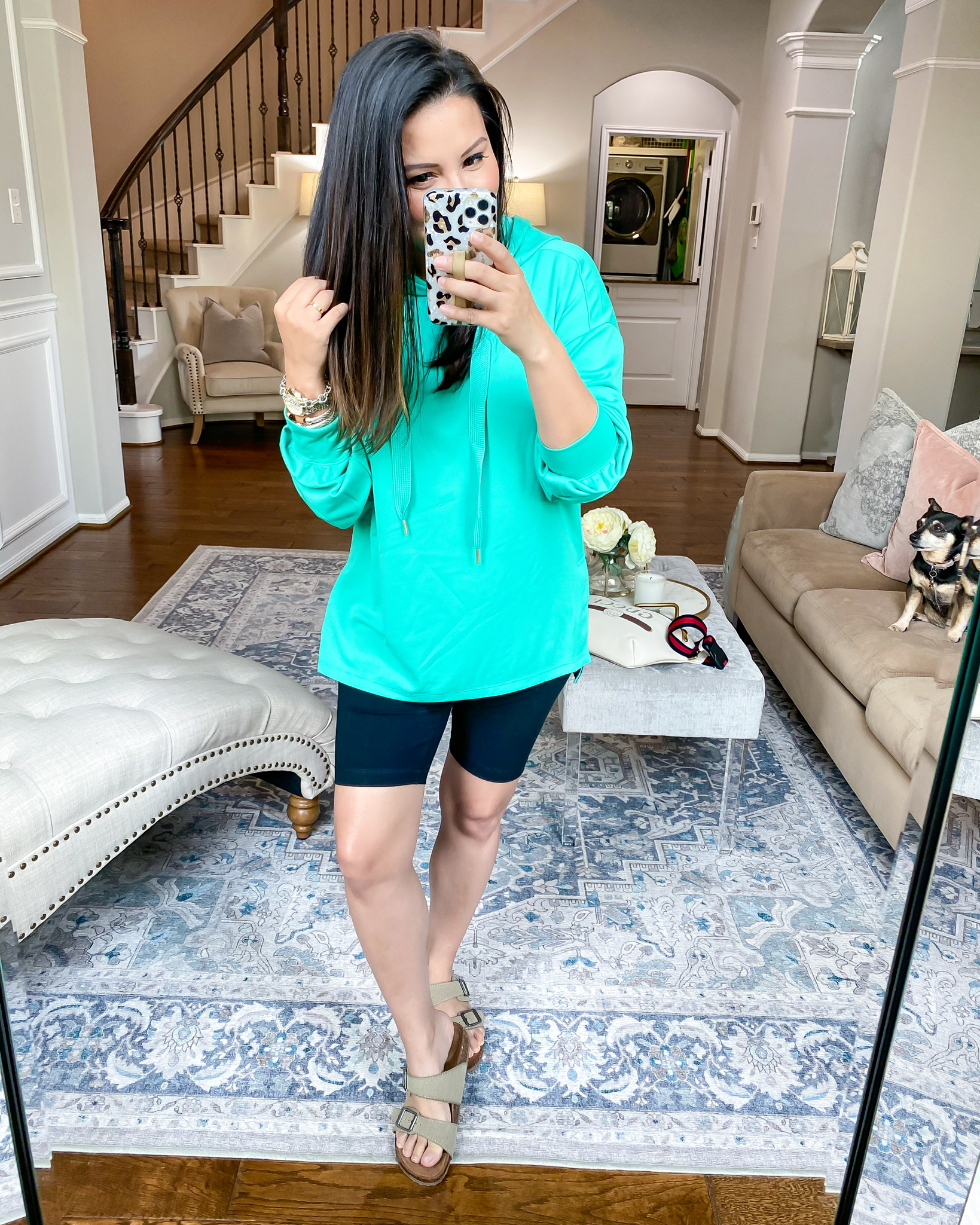 Houston Fashion and Lifestyle Blogger LuxMommy Shares An Instagram Round Up