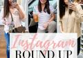 Instagram Round Up 11