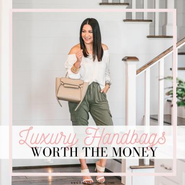 Luxury Handbags Worth The Money