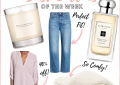 Houston fashion blogger LuxMommy shares her weekly Best sellers of the week