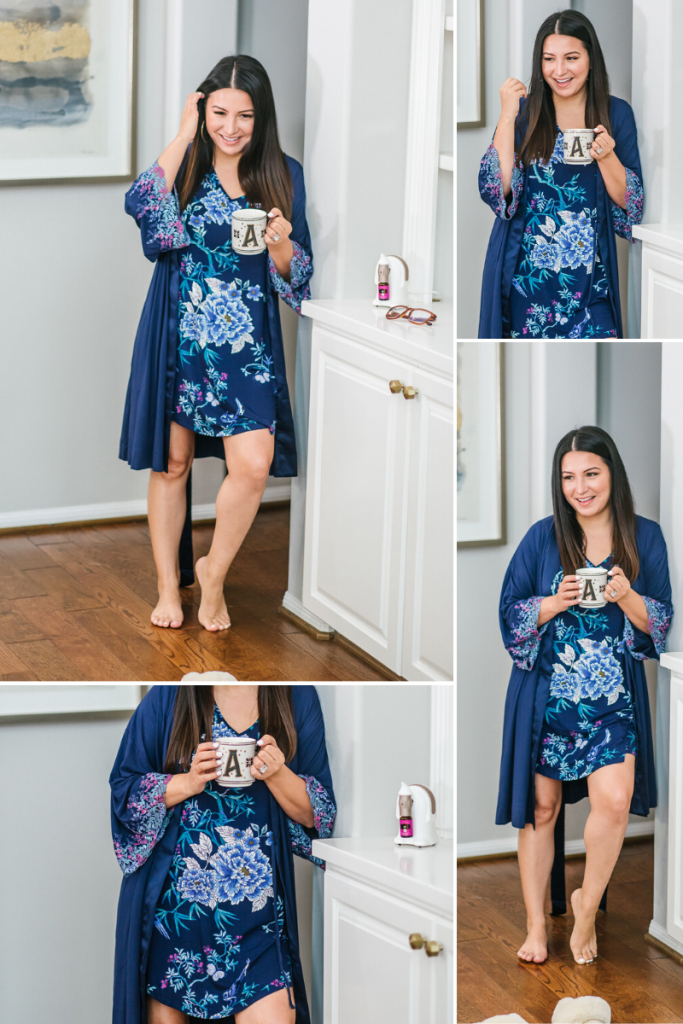 Houston fashion blogger LuxMommy shares her all time favorite Soma pajamas