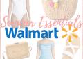 Houston fashion blogger LuxMommy shares summer essentials with Walmart
