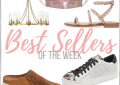 Houston top fashion blogger LuxMommt shares her Best Sellers of the week