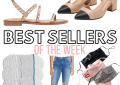 Houston top fashion blogger, LuxMommy, shares her top sellers of the week