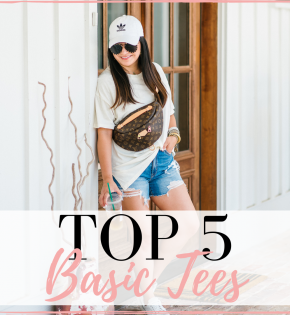 The best basic tees