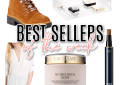 Houston top fashion blogger, LuxMommy, shares the best sellers of the week
