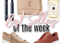 Houston top fashion blogger, LuxMommy shares the best sellers of the week