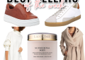 Houston top fashion blogger, LuxMommy, shares the best sellers of the week.