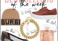 Houston top fashion and lifestyle blogger shares weekly best sellers of the week