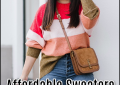 affordable sweaters
