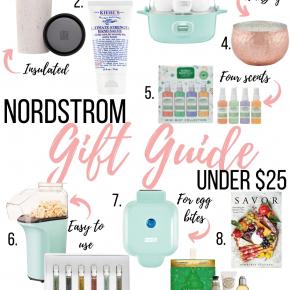 Nordstrom gift guide
