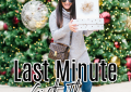 last minute gift ideas with Walmart