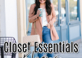 closet essentials blazers