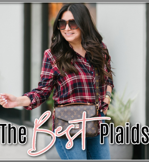 the best plaids