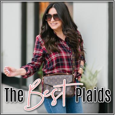 the best plaids