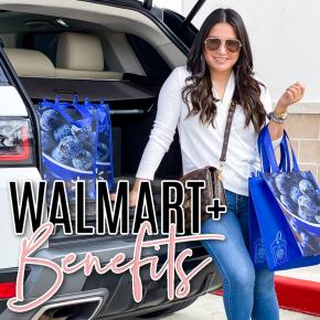 Walamrt+ benefits