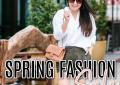Spring fashion sale