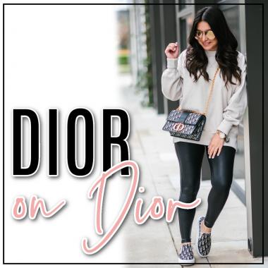 Dior on Dior