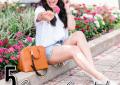 Houston top fashion blogger LuxMommy shares the best summer fashion essentials