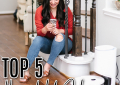 Houston top fashion and home blogger LuxMommy shares top 5 household splurges